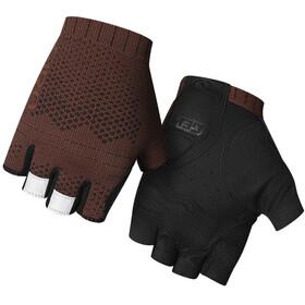 Giro Xnetic Road Handschoenen Heren, rood